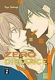 Zero Distance - Ryo Takagi