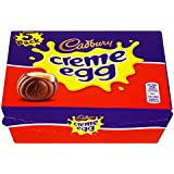 Cadbury Creme Egg - 197 gr