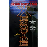 Xenocide: Volume Three of the Ender Quintet (The Ender Quartet series Book 3) (English Edition)