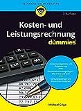 Produkt-Bild: Kosten- und Leistungsrechnung für Dummies