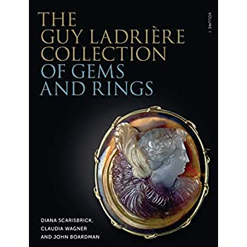 The Guy Ladrière collection of gems and rings