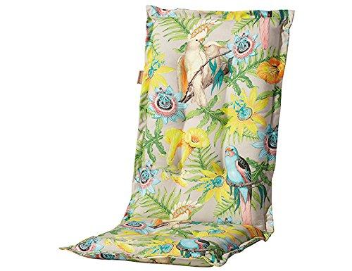 Tropical Cuscino per sedia da giardino 75%