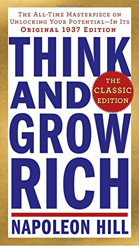 Think and Grow Rich por Napoleon Hill