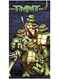 Beach Towel 75x150 cm Ninja Turtles