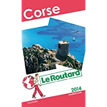 Le Routard Corse 2014