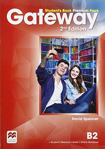 Gateway. B2. Student's book-Workbook-Webcode. Per le Scuole superiori. Con e-book. Con espansione online