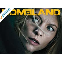 Homeland - Staffel 5 [dt./OV]