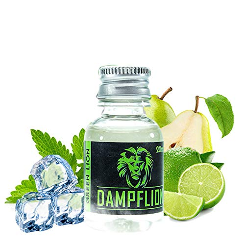 Dampflion Aroma 20ml / Green Lion