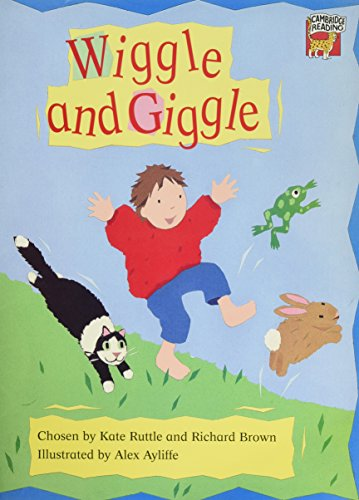 Wiggle and giggle : movement rhymes