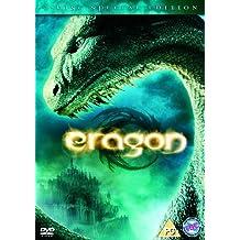 Eragon (2 disc) [DVD] by Edward Speleers