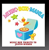 Music Box Tribute to Justin Bieber