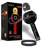 Best GENERIC Karaoke Microphones - Ae zone Wireless Bluetooth WS-878 Karaoke Microphone MIC Review