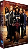 Sanctuary - Saison 2 - Coffret 4 DVD
