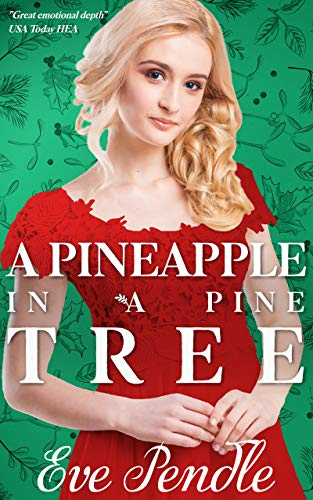 A Pineapple in a Pine Tree (English Edition)
