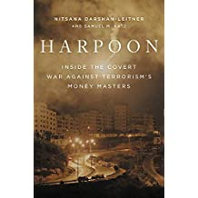 Harpoon: Inside the Covert War Against Terrorism's Money Masters