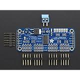 Adafruit 16-Kanal - 12-bit-PWM-Servo Treiber-I2C-interface-PCA9685