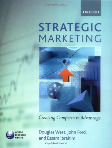 assessing marketing strategy of ford How to evaluate corporate strategy of the ford motor company, said that the strategy formulated by his company in 1946 good at marketing.