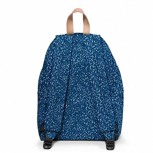 Eastpak - Padded imp blue - Sac à dos collège - Bleu moyen - Taille Unique