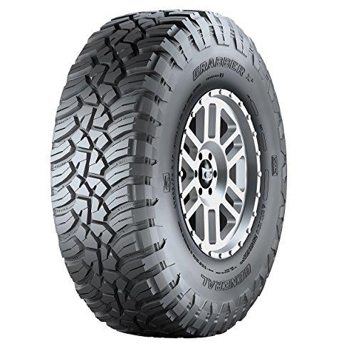 General Tire GE33125015QGRX3MT 33/12.5/R15 - 108- C/C/74 dB - Pneu été
