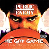 He Got Game [Explicit] (Original Motion Picture Soundtrack)