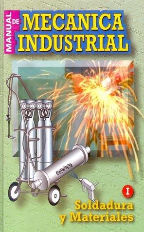 Manual de mecanica industrial 4 tomos por Cultural