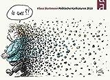 Is was?!: Politische Karikaturen 2018 -