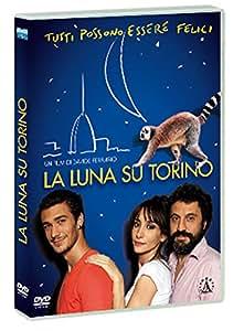 La Luna su Torino (DVD)