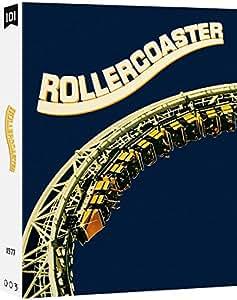 Rollercoaster (Blu Ray Limited Edition) 101 Black Label [Blu-ray]