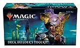 Magic The Gathering- Cartes à Jouer, 1
