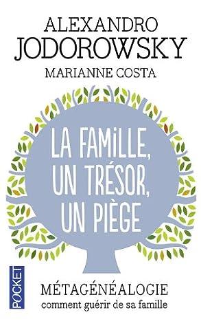 Genealogie Famille - La Famille, un trésor, un