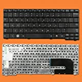 #7: Replacement Keyboard (Black) For Samsung N145 N148 N150 NB30 NB20 N128 series laptop