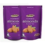 #6: Tulsi Roasted Almonds 400g(200X2)