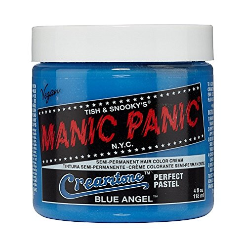 Manic Panic Creamtones Perfect Pastel Haarfarbe (Blue Angel)