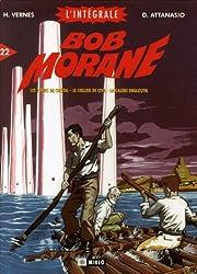 Bob Morane l'Intégrale, tome 22 : Les tours de cristal, Le collier de Civa, La galère engloutie