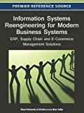 Information Systems Reengineering for Modern Business Systems: ERP, Supply Chain and E-Commerce Management Solutions (Premier Reference Source) by Raul Valverde (2012) Hardcover...