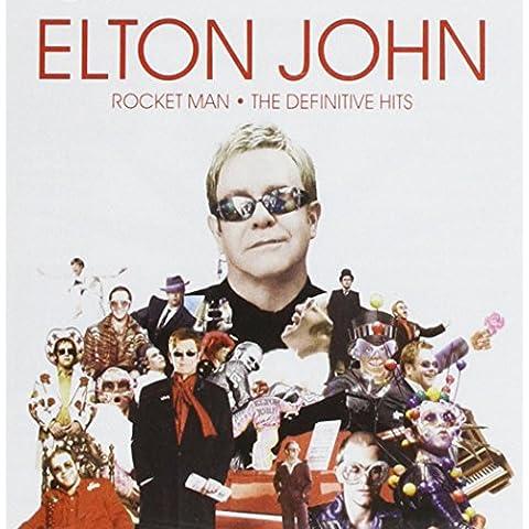Rocket Man - The Definitive Hits