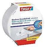 tesa 05255-00004-01 Ruban en fibres de verre (Import Allemagne)
