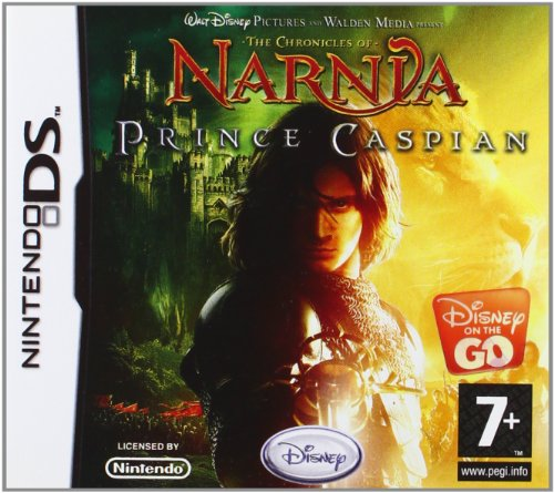 rnia: Prince Caspian [UK Import] ()