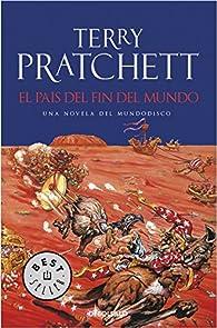 El País del Fin del Mundo par Terry Pratchett