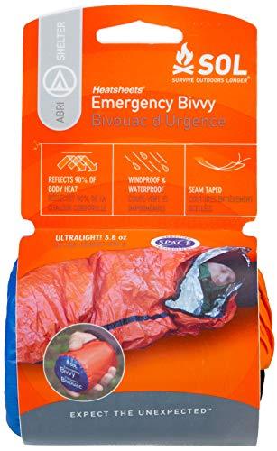 Adventure Medical Kits Rettungs-Schutz-Decke Notfall-Biwak