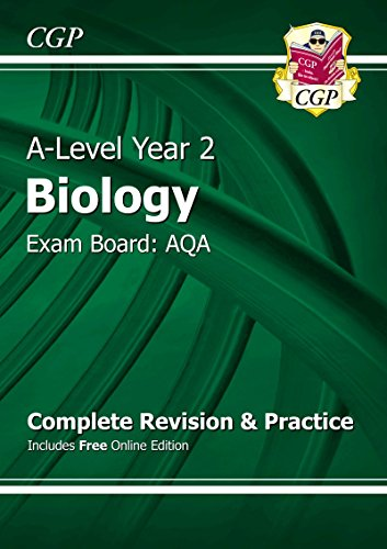 New A-Level Physics: OCR B Year 2 Complete Revision & Practice