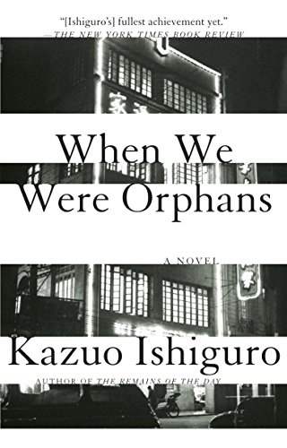 Descargar El Torrent When We Were Orphans Mega PDF Gratis
