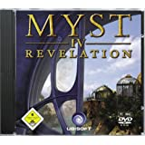 Myst 4 - Revelation [Software Pyramide]