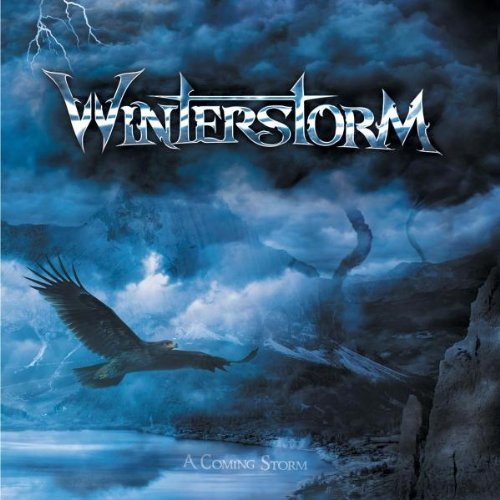 A Coming Storm By Winterstorm (2011-04-26)