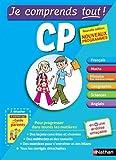 Telecharger Livres Je comprends tout CP Nouveau programme 2016 (PDF,EPUB,MOBI) gratuits en Francaise