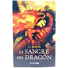 Sangre del dragon, la