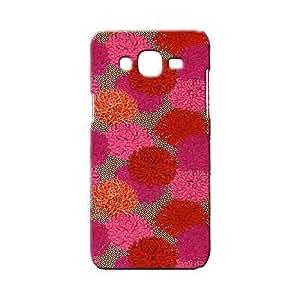 BLUEDIO Designer 3D Printed Back case cover for Samsung Galaxy J5 - G4053