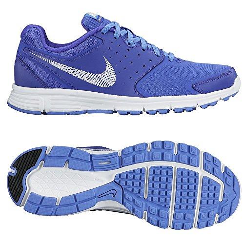 Nike Revolution Eu, Running Entrainement Femme Violett (Persian Violet/White-Polar)