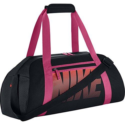 Nike Sporttasche Gym Club, schwarz, 72 x 38 x 35.5 cm, 97 Liter, BA5167-010