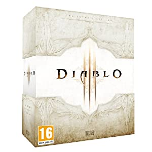 Diablo III – Collector's Edition (uncut) [AT PEGI]